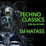 TECHNO CLASSICS_2016 Re-DJMIX