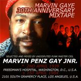 Marvin Gaye 30TH ANNIVERSARY