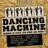 New**2013 Mega Mix Dancing Machine Riddim Evidence Music
