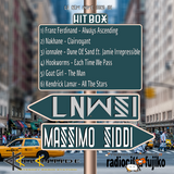 LNWSI La New Wave Sono Io! 10-2-2018 #HITBOX