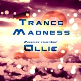 Ollie - Trance Madness 018 (As played on TFB-Radio)