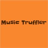 The Music Truffler - Show 132 -15th April  2017
