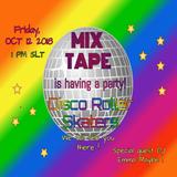 MIXTAPE: Roller Disco 12102018