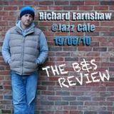 Richard Earnshaw 2