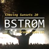 Chasing Sunsets #20 [Trance special]