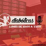 Diabólicas Radio, programa 16-02