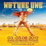 Dr. Motte @ Nature One 2012 - Raketenbasis Pydna Kastellaun/Hunsrück - 04.08.2012