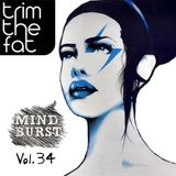Trim The Fat - Mind Burst Vol.34 [Proton Radio]