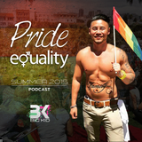 PRIDE EQUALITY (SUMMER 2015)