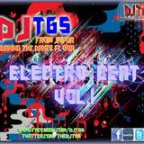 Muskurane Vs Follow(TGS Mix) - DJ TGS