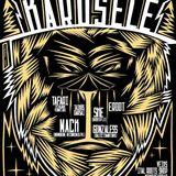 Karuselė 2014 10 11 @ Kablys