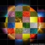 SOLSTICE 2013 MIX PT 2