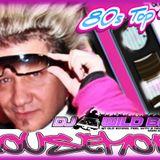 DJ Wild Bill Presents.....Housemob Totally 80's Vol 1