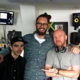 The Do!! You!!! Breakfast Show w/ Charlie Bones, Atjazz & Jullian Gomes - 9th July 2015