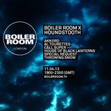 Call Super @ Boiler Room X Houndstooth - Boiler Room London - 11.04.2013