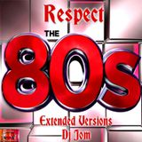 "80's Party Dance Mix ""The Extended Mix"""