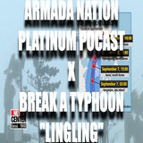 Nation Of Platinum Podcast Episode 79 (BREAK A TYPHOON 'LING LING')