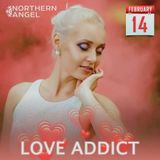 Northern Angel - Love Addict [V-DAY'18 DEEP HOUSE SET]