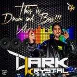DARKRYSTAL 3 DECK´S SET.................. -==THIS IS DRUM AND BASS VOL1.==-