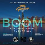 A Night @ Club Lilah's: Sonic Native BOOM! - 22 June 2018