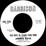 YOU MUST BE LOSING YOUR MIND! (Northern Soul)
