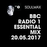 Soulwax - BBC Radio 1: Essential Mix 20.05.2017