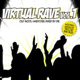 VIRTUAL RAVE vol.1 mixed by DJ Die