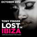 LOST IN IBIZA OCTOBER 2013