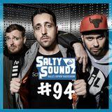 Salty Soundz #94 x Antilopen Gang