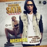 Arcangel Ft. De La Ghetto Plan B Daddy Yankee y Nicky Jam - Tremenda Sata Extended Alternative mix