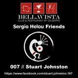 Sergio Helou Friends - 007 // Stuart Johnston