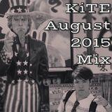 KiTE AUGUST 2015 MIX