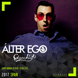 ÁLTER EGO by Glass Hat #010 for CLUBBERS RADIO (SPECIAL SÓNAR)