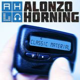 Alonzo Horning - Classic Material 2015-04 (R&B HipHop)