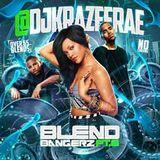 DJ Krazee Rae-Blend Bangerz 6 [Full Mixtape Download Link In Description]