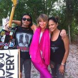 JoGa Beats F-I-E-S-T-A LIVE Session @432 Hz - Daisy Heartbreaker and Hector Ponce