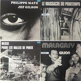"""#MixMMP - Hommage à Jef Gilson : """"Le secret le mieux gardé du jazz français"""""""