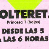 Shanty Killer @ Voltereta, Plaza de los Cubos, Madrid (1992)