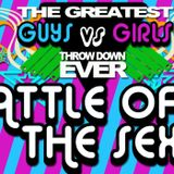 """BOTS(Battle Of The Sexes) Girls Week 2 """"Daughters of the King"""" - Rebecca Hoehne"""