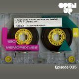 Simon Patterson - Open Up - 035
