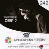 Underground Therapy Ep: 242 [ Guest Mix ]