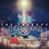 Live at Biercade (Old San Juan, P.R.) May-05-2013 Techno & Tech-House Mix