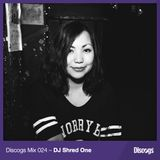 Discogs Mix 24- DJ Shred One