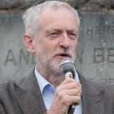 Jeremy Corbyn speaks to Xpress Radio