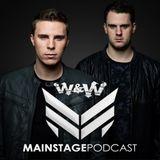 W&W - Mainstage Podcast 210.