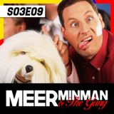 """Meerminman & The Gang - S03E09 """"Wie wordt de nieuwe Gert?"""""""