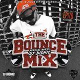 The Bouncemix EP 176 Dj Serom & Dj Bionic