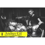 Andres Gil - Obscura Mixtape - Serie 4