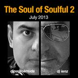 The Soul of Soulful 2 by Paulo Arruda feat. DJ Ienz | July 2013
