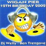 wigan pier 12th birthday cd 2